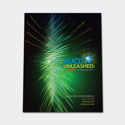 AUCD Unleashed conference materials