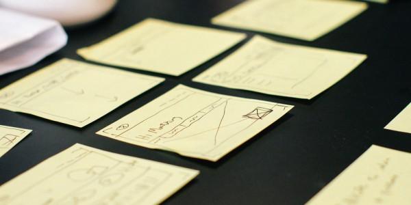 Eight design principles for nonprofits
