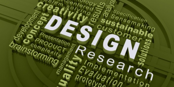 Research-based design = insightful design solutions